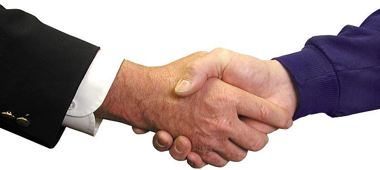 umowa z konsumentem