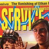 Prawo do nazwy czasopisma – przykład Secret Service